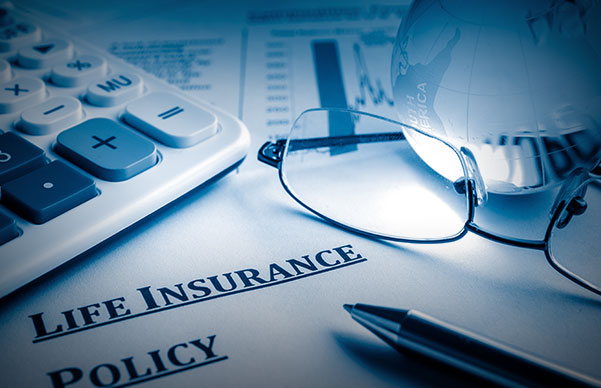 Coordinating Life Insurance