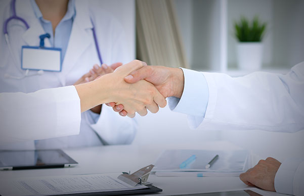 Sale or Merger of Medical Practices
