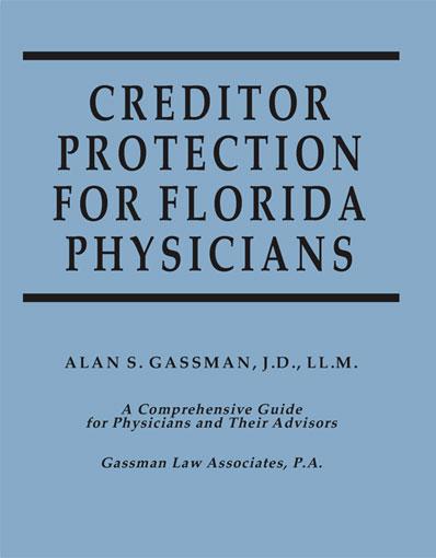 book-creditor-protection-florida-physicians